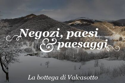 La bottega di Valcasotto